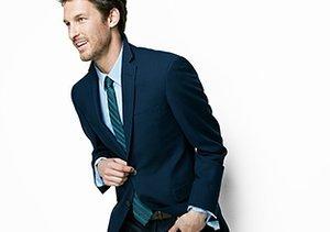 Debonair Style: Blazers & Sportcoats
