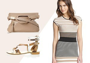 Neutral Hues for Spring