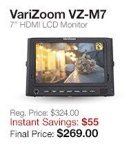 VariZoom Monitor
