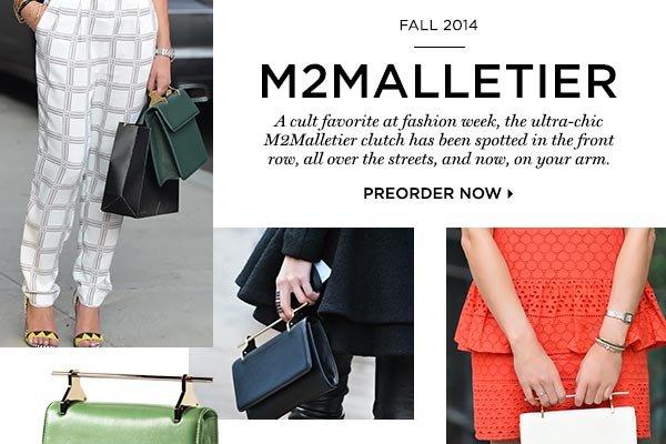 M2Malletier