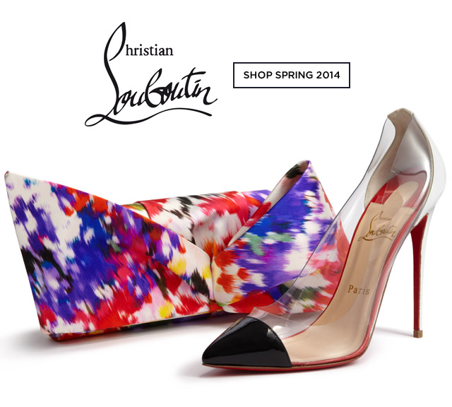 Shop Spring 2014