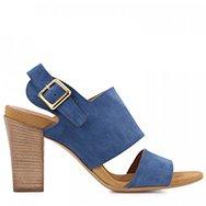 CHLOÉ - Suede sandals
