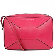 MARC BY MARC JACOBS - Hands Off Alex leather cross-body bag