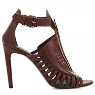 PROENZA SCHOULER - Woven leather sandals