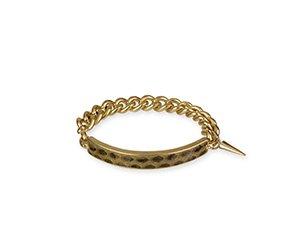 Snake ID Bracelet