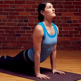 Next Pose: Activewear for Yoga