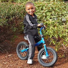 Pedal Pushers: Kids' Bikes & Gear