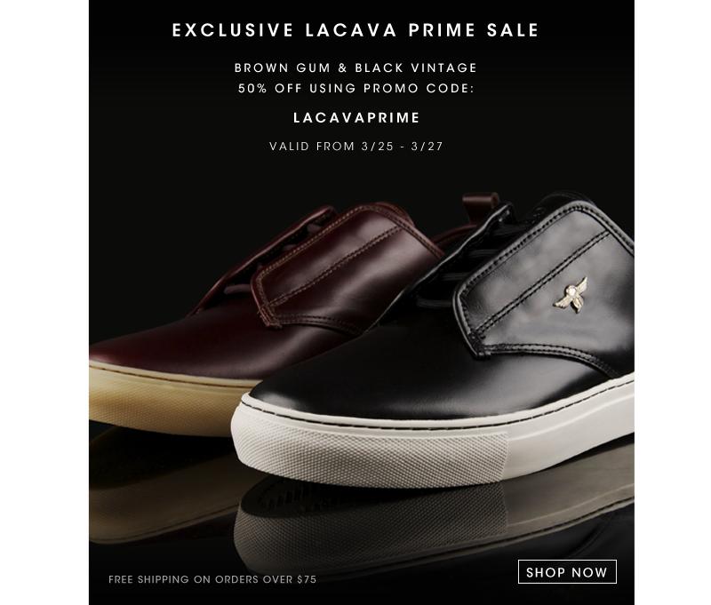 Lacava Prime