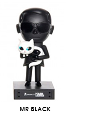 Check out the newest addition to our tokidoki x Karl Lagerfeld family: Mr. UK!