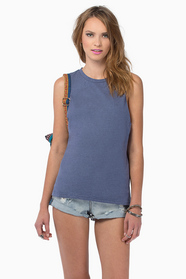 Tank It Over Top $26
