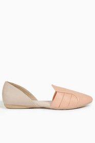 Sweet Caroline Flats $35