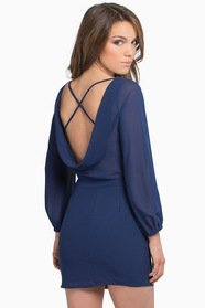Look Back At It Dress $40