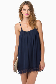 Nidia Cami Shift Dress $44