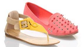 Italian Inspired Footwear