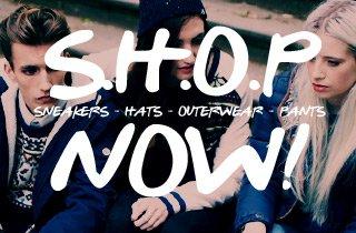 S.H.O.P. Now