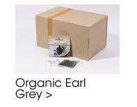 Organic Earl Grey >