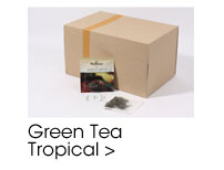 Green Tea Tropical >