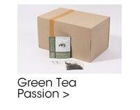 Green Tea Passion >