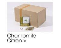Chamomile Citron >