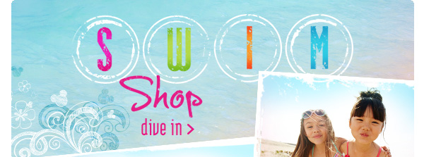 Swim Shop | Dive In