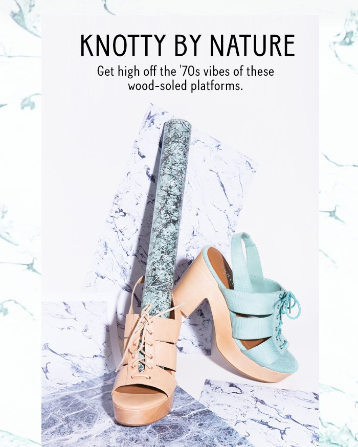 Knotty By Nature