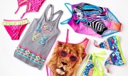 Jantzen Girls' Swim & Cover-Ups | Shop Now