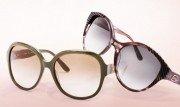 Designer Sunglasses: Chloe & More | Shop Now