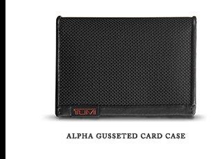Alpha Card Case - Shop Now