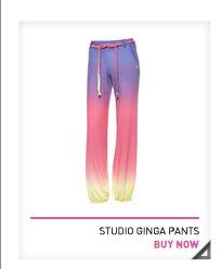 Studio Ginga Pants