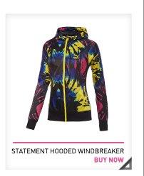 Statement Hooded Windbreaker