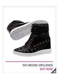 Sky Wedge Opulence