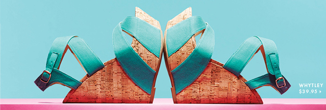 Wedge Out - Shop Now