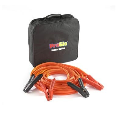 Pro Glo® 30-ft. 1 Gauge Jumper Cable