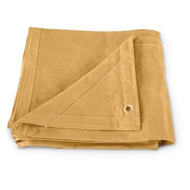 18-oz. Heavy-duty Tarps