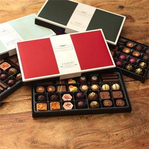 The Chocolate Tasting Club