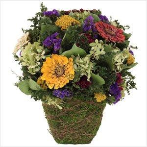 Spring Faux Florals