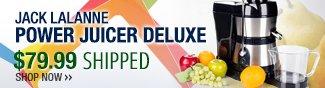 Newegg Flash - Jack LaLanne Power Juicer Deluxe.