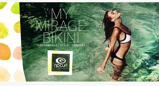 My Mirage Bikini