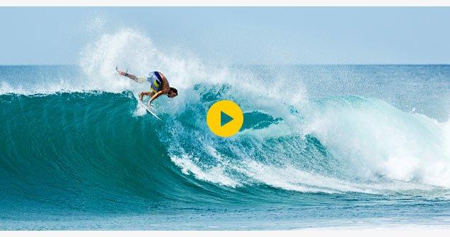 Wilko - Surfing is Everything