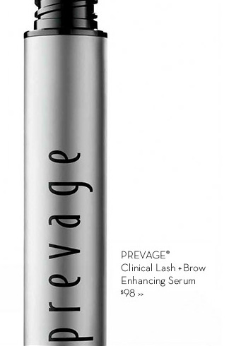PREVAGE® Clinical Lash + Brow Enhancing Serum $98.