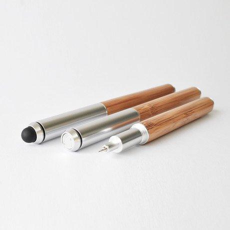 Eco-Essential Pen Set // Original
