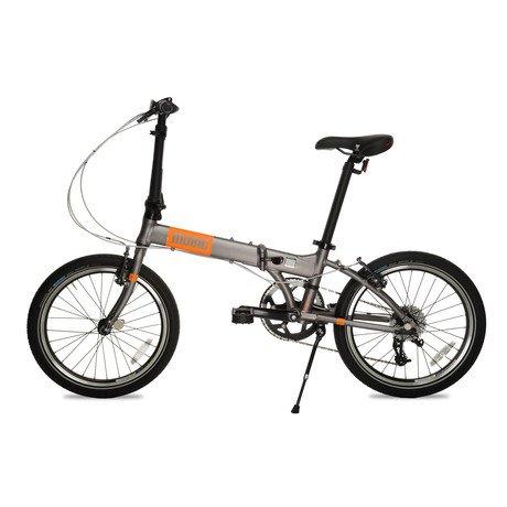 Fusion X9 Performance Portable Folding Bike