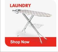 LAUNDRY Shop Now