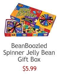 BeanBoozled Spinner Gift Box