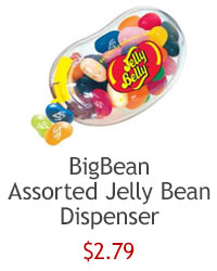 BigBean Dispenser