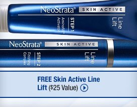 Special Offer from NeoStrata