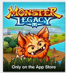 Monster Legacy