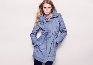 Colorful Coats & Jackets
