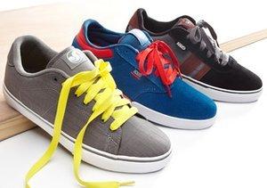 DVS Shoes