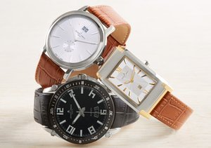 On Time, On Trend: Watches